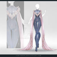(CLOSED) Adoptable Outfit Auction 272
