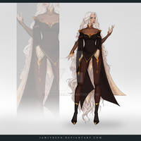 (CLOSED) Adoptable Outfit Auction 327
