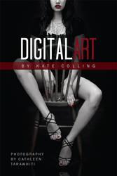 Pre Made Book Cover 5