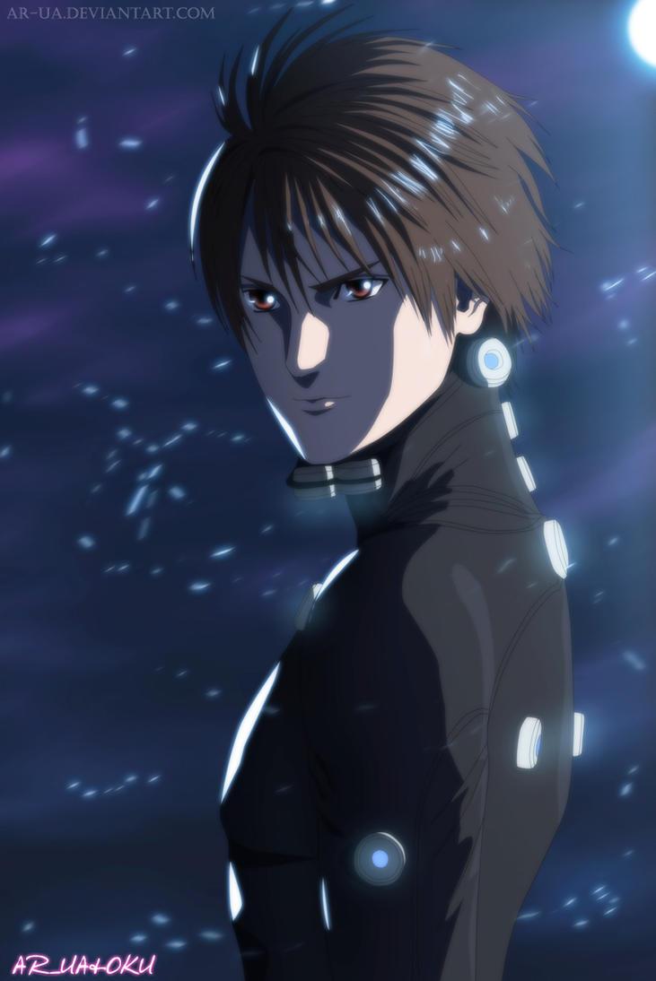 Gantz 207: Kurono Kei by AR-UA