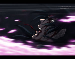 Bleach: Kuchiki Byakuya