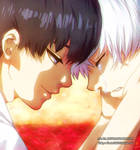 Tokyo Ghoul 140: How ugly we are...