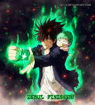 Beelzebub 238: Zebul Finisher by AR-UA