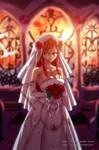Fairy Tail Artbook Fantasia: Erza Scarlet