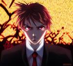 Rosario to Vampire: Tsukune Vampire