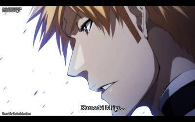 Bleach 480: Kurosaki Ichigo by AR-UA