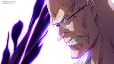 One Piece: Goresei by AR-UA