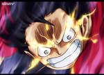 One Piece 932: Luffy's anger