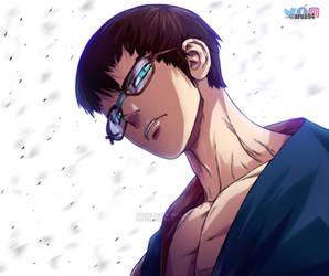 Dr. Stone 125: Kinro