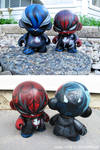 Munny Brothers