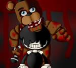 Freddy vs. Bendy