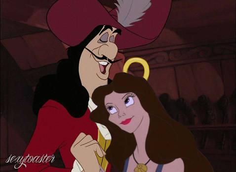 Hook x Vanessa