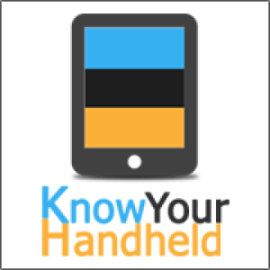 KnowYourHandheld's Profile Picture