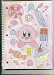 Kirby's not dreamin