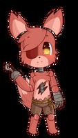 Foxy (Comic practice)