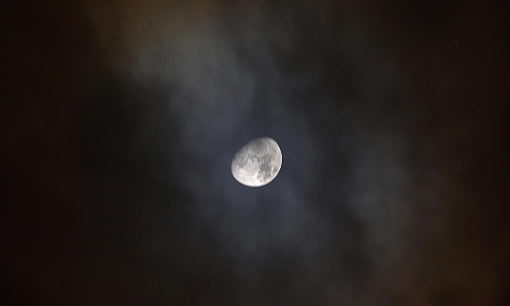 Moon by NEWShoah