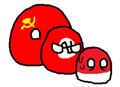 trust no one, not even a communist by brobutt