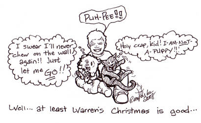 LAHS: Merry Christmas