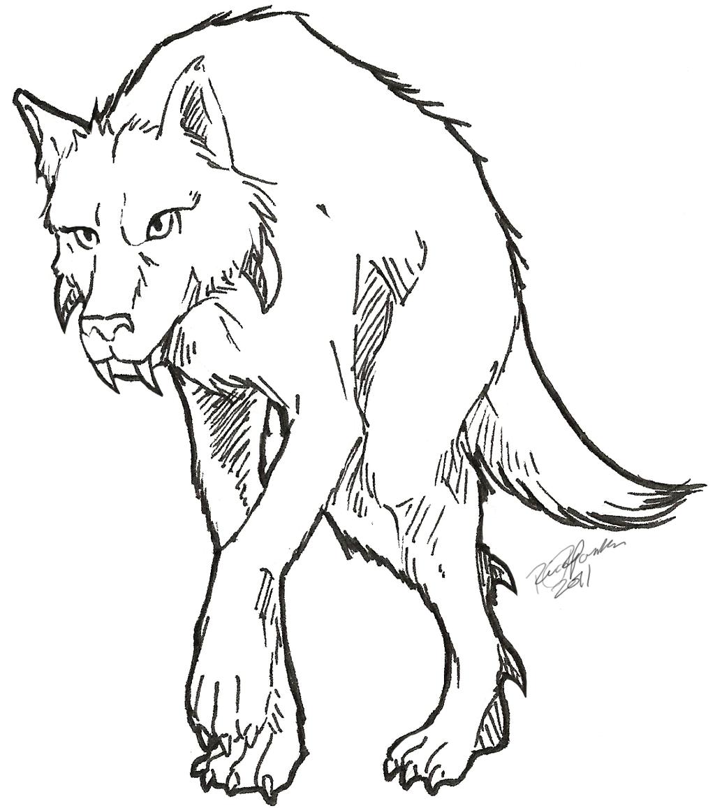 DN : Deathdog by Klork
