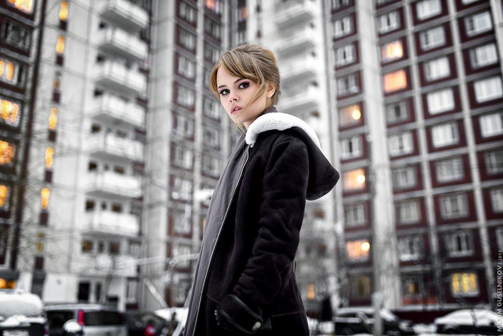 Anastasia by livingloudphoto