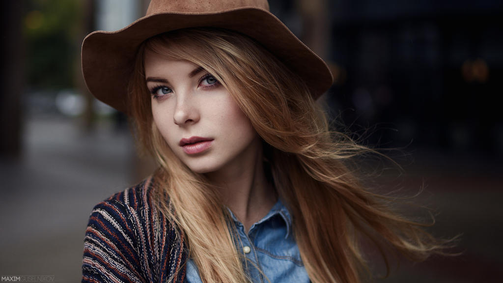 Irina by livingloudphoto