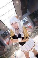 FFACG_Takane Shijo by vicissiJuice