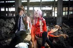 Guilty Crown_Reminisce
