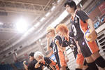 Haikyu!! 02 by vicissiJuice