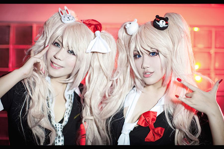 Despair Sisters 01 by vicissiJuice