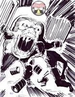 Manga Criolla Con Sketch by aminamat