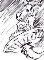 Card Sketch 1 by aminamat