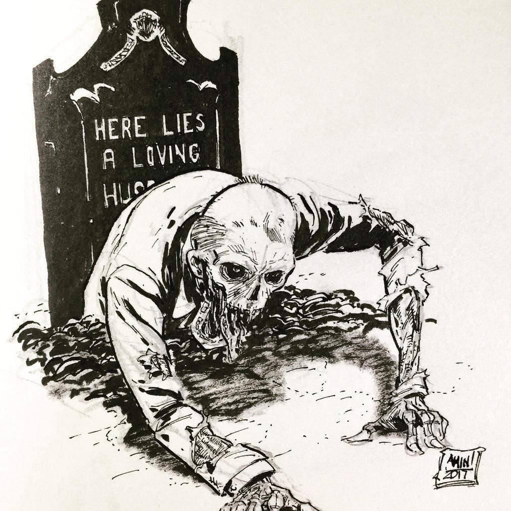 Till death... by aminamat