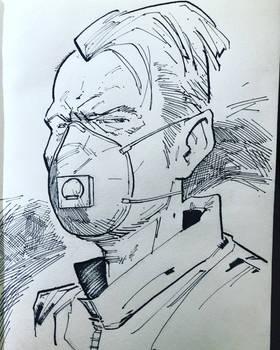 Mask-ed