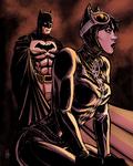 Bat and Cat Again