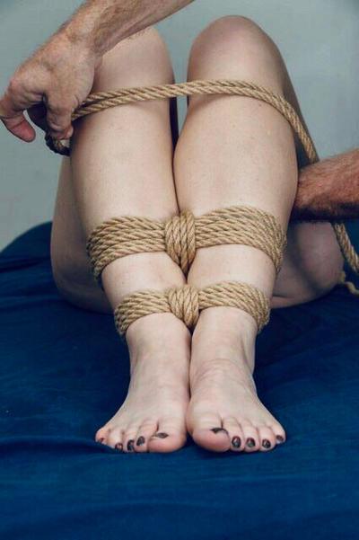rope bdsm