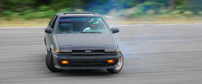 Drift...