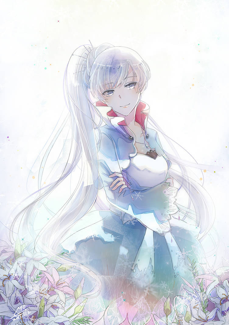 Weiss by Ricemo