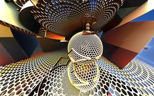 Net spheres 2
