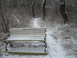 A Restful Place by SylvanSmith
