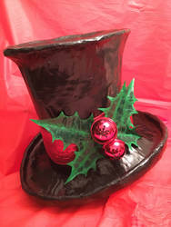 Holiday Tophat