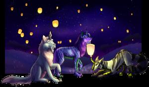 YCH Lanterns