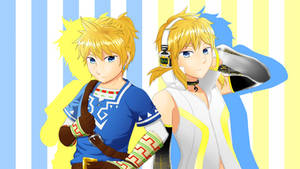 Crossover - Len and Link