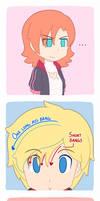 Jaune's Hair by Krustalos