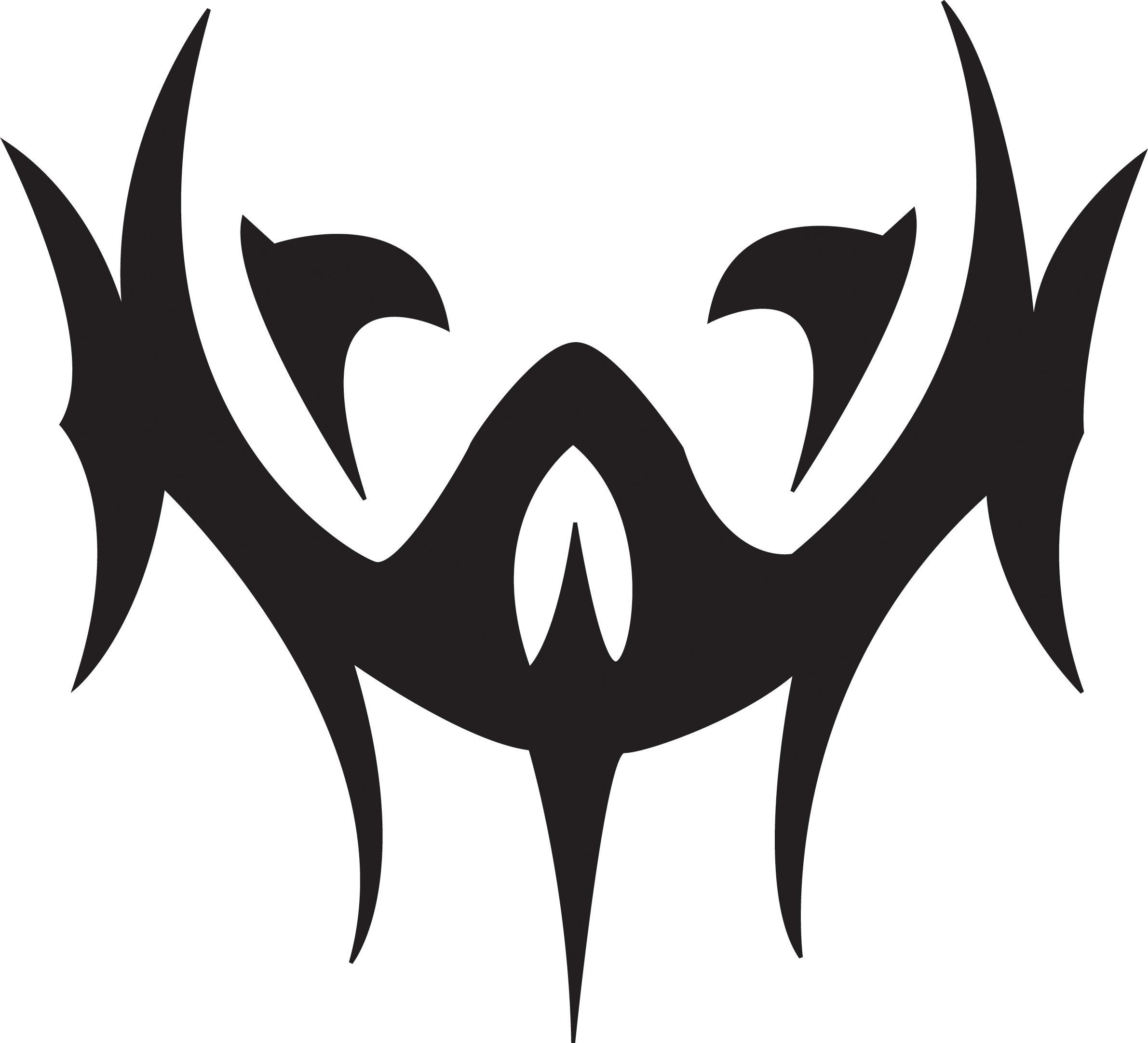 skull tattoo v2 trace by aphidex on deviantart. Black Bedroom Furniture Sets. Home Design Ideas