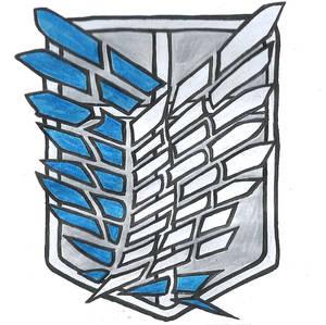 Scouting Legion Logo By Wad0nnaart D7s5n80-fullvie