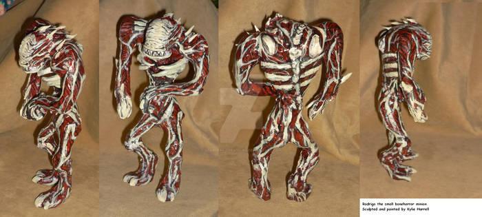 Small Bonehorror Minion