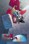 Thor #2 p2