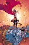 Thor #5 cover