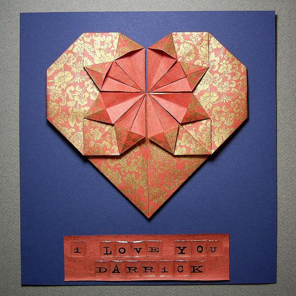 Valentine by johannachambers