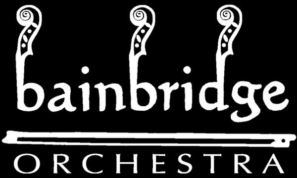 Orchestra Logo 2 by johannachambers